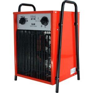 elektrische verwarmer
