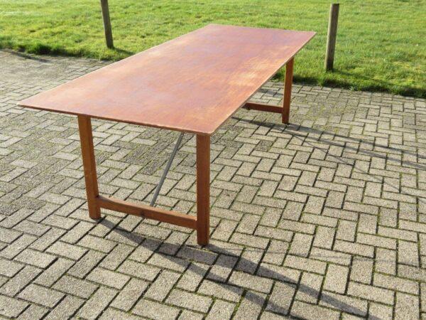 tafel lang